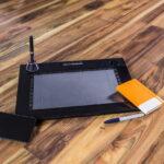 Grafiktablett oder normales Tablet